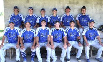 Legion baseball to tournament
